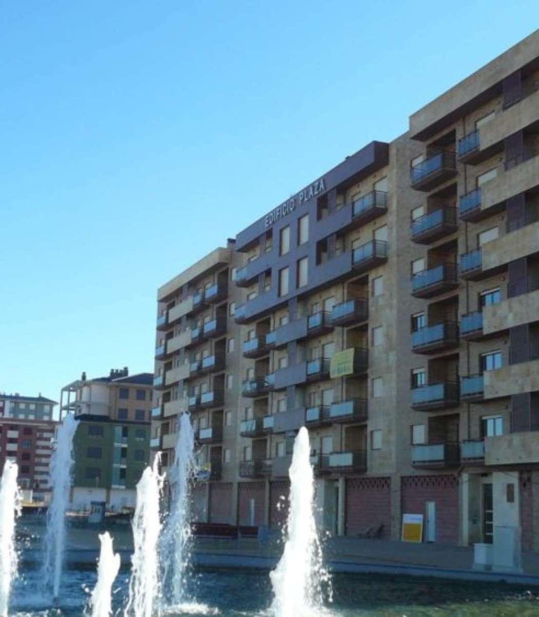 Construccion Plaza Leyco