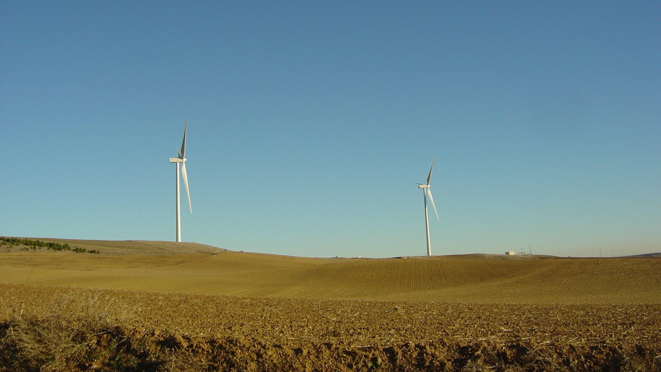 Eolicas Proyecto Leyco