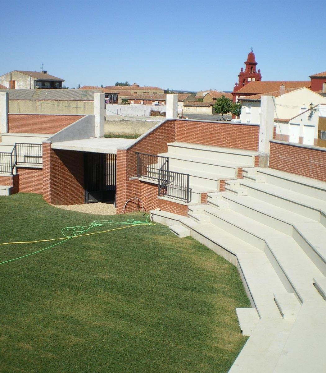 Proyecto Mansilla Leyco